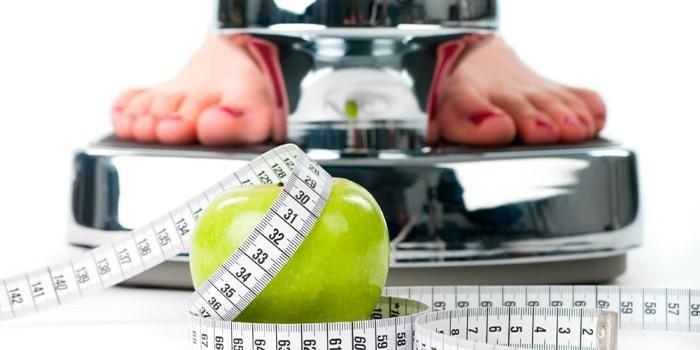 Контроль веса