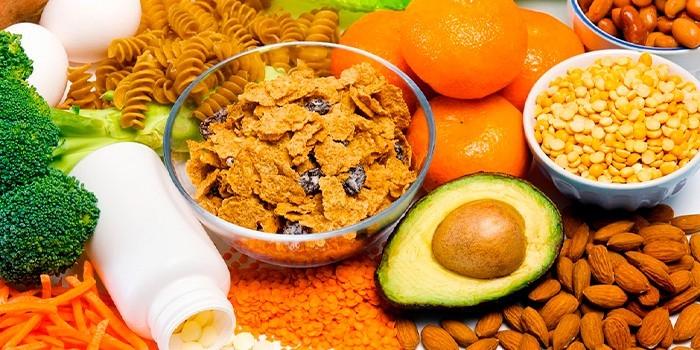 Содержащие стинолы и стеролы продукты