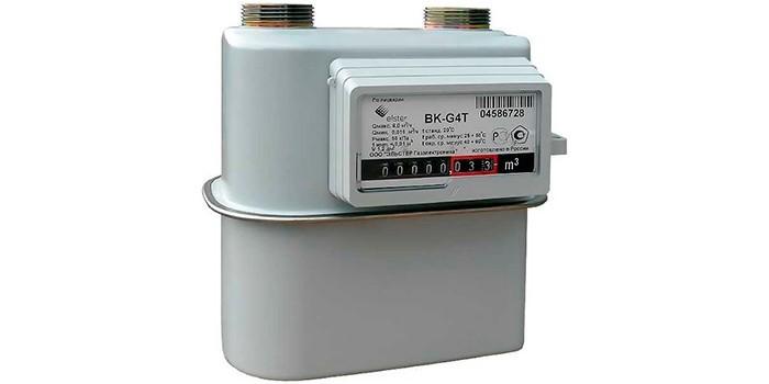 BK-G4 от Эльстер Газэлектроника