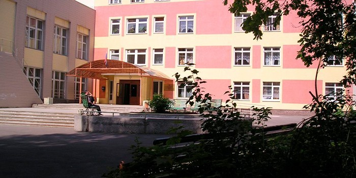 Санаторно-реабилитационный комплекс Пушкино
