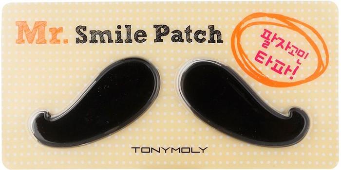 Mr. Smile Patch от TonyMoly
