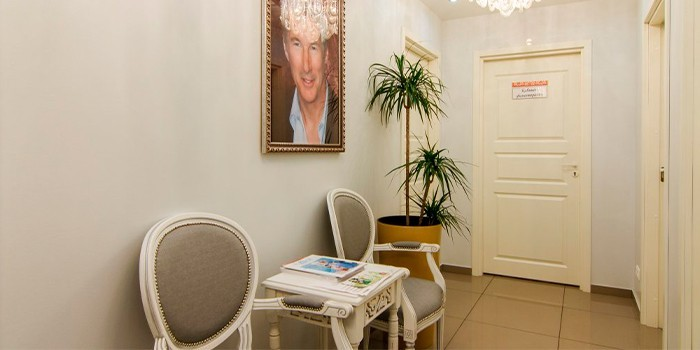 Клиника Доктор волос